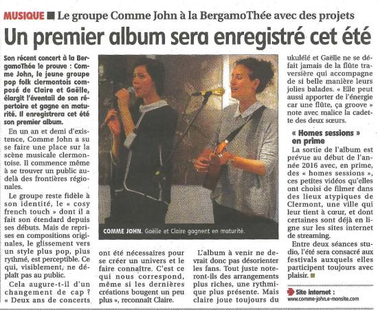 Cj article juillet 2015